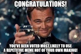 Use Your Own Picture Meme - leonardo dicaprio cheers meme imgflip