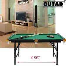 Folding Pool Table 8ft Snooker Table Comparison With Space Of About 90 Sq Ft The Studio