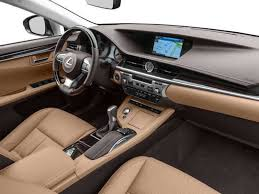 lexus s 350 2016 lexus es 350 road test and review autobytel com