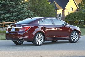 Interior Design Vocabulary List by 2014 Buick Lacrosse Reviews And Rating Motor Trend