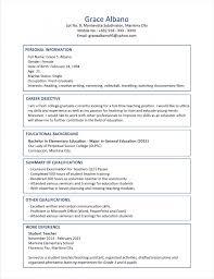 Promo Model Resume 28 Model Resume For Job 4 Teaching Promo Example 1 780 Saneme