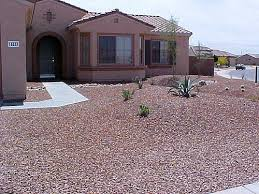 front yard landscape landscaping design ideas phoenix mesa arizona