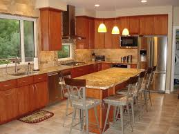 Natural Stone Backsplash Tile by Modern Large Format Backsplash Traditional Kitchen