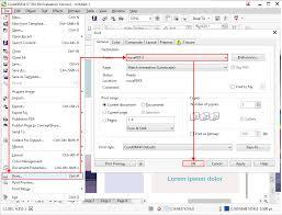 corel draw x4 error reading file save as pdf from coreldraw