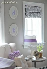 Lilac Nursery Curtains Adorable Lilac Nursery Curtains Inspiration With 27 Best Lavender
