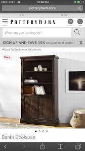 pottery barn kids corner bookcase 63 best bookcase images on pinterest bookcases base cabinets
