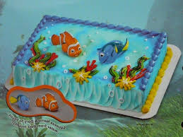 finding nemo baby shower cakes gallery picture cake design and