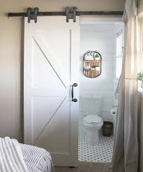 design house bath hardware farmhouseforfive just remodeled her bathroom with the h strap