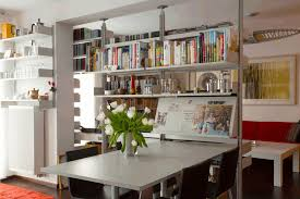 dining room shelf rectangular white wooden marble base dining