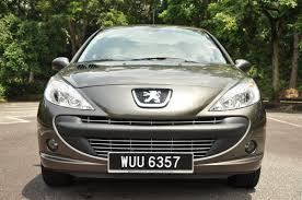 peugeot sedan review 2011 peugeot 207 sedan wemotor com