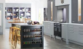 kitchen design john lewis handcrafted shaker style kitchen from the english revival modern