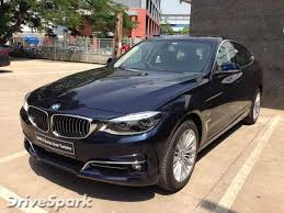 bmw 3 series price list facelifted bmw 3 series gt launched in india prices start at rs