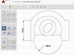 free architecture software 12cad com