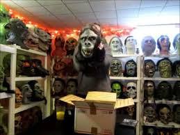 King Kong Halloween Costume King Kong Mask Unboxing Trick Treat Studios