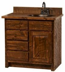 Pine Bathroom Furniture Rustic Bathroom Vanity Stores From Pine Bathroom Vanities