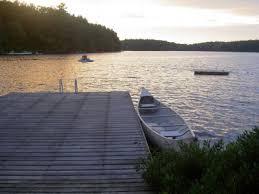 Cottage Rentals Lake Muskoka by Cottage Rentals In Canada Muskoka Parry Sound
