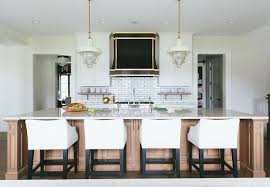 transitional kitchen ideas neutral transitional kitchen design home bunch interior design