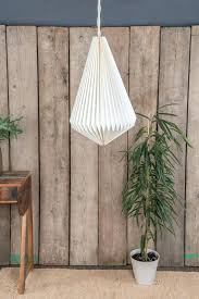 paper l shade replacement paper l shade pendant natural pleated lshade long replacement