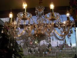 Lead Crystal Chandelier Crystal Chandeliers Second Hand Lighting Buy And Sell In The Uk