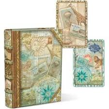 take a look at this victoriana brooch box set by punch