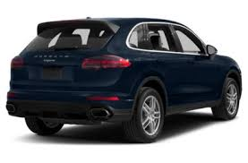 porsche cayenne lease prices 2016 porsche cayenne deals prices incentives leases carsdirect