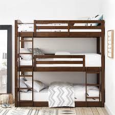 Kids Outdoor Furniture Ikea Astonishing Ikea Triple Bunk Bed For Kids Big Advantage Of