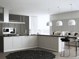 cuisine wengé cuisine blanche et grise avec emejing cuisine wenge et blanc 2