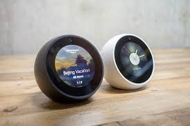 amazon black friday home security amazon echo spot preview smart alarm clock or so much more
