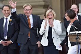 Cabinet Ministers Alberta A Look At Alberta Premier Rachel Notley U0027s First Cabinet Ctv News