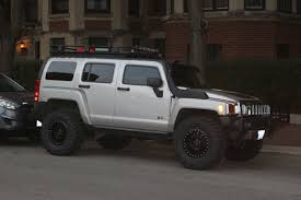 great danes hummer h3 build page 3