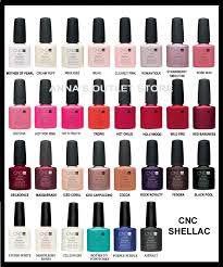 cnd gel nail polish colors u2013 great photo blog about manicure 2017