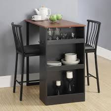 Black Bar Table Stools Design Marvellous Bar Tables And Stools Excellent Bar
