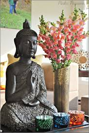 home decor statues buddha statue amazon india bath and beyond wall art canvas