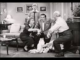 i love lucy i love lucy lucy goes into labor this is it youtube