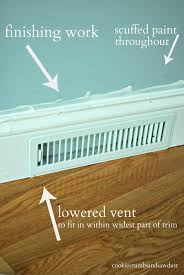 Floor Vent Covers by How Air Vents Work Grihon Com Ac Coolers U0026 Devices