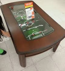 chicago gaming company foosball table ideas foosball coffee table brunotaddei design