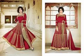latest designer pakistani winter salwar suit kameez for ladies