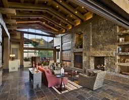Rustic Modern Living Room by Http Urbandesignassociatesltd Com Modern Contemporary Modern