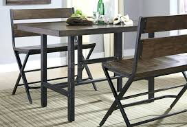 counter height dining table with storage dining sets with storage counter height dining set with storage