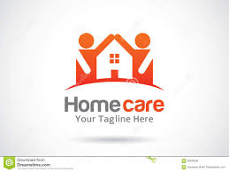 home care logo stock vector image of natural branding 25431026