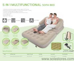 Inflatable Sofa Bed Mattress by Multifunctional Inflatable Air Sofa End 1 19 2019 11 49 Am