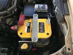 2005 toyota tacoma battery grid engineering complete dual battery system for 2005 2017