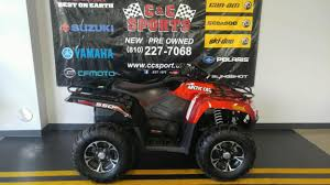 2013 arctic cat 550 xt xt motorcycles for sale