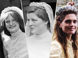 kate middleton wedding tiara princess diana s spencer tiara history and photos