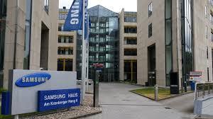 Polizei Bad Schwalbach Rätselhafte Einbrüche Bei Samsung U2013 Ulrich Steiner
