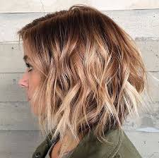 angled curly bob haircut pictures 40 chic angled bob haircuts