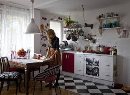 Retro Kitchen Design by 35 Best 1940s Retro Kitchens Images On Pinterest Retro Kitchens
