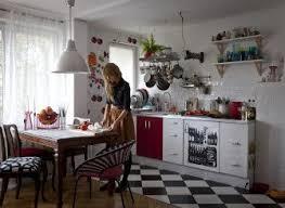 35 best 1940s retro kitchens images on pinterest retro kitchens