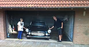 3d door murals tune your home with garage nsfwinterior venidami us 81