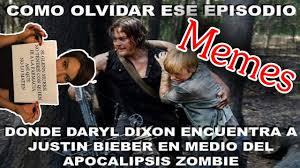 Memes The Walking Dead - los mejores memes de the walking dead eljemf youtube